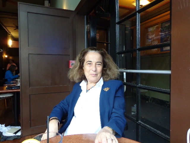 Marianne Robert Psy Paris XV